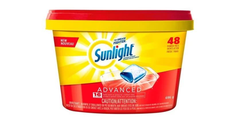 get sunlight advanced