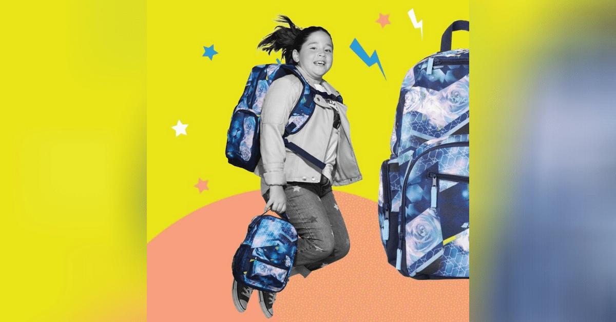 win backpack kit school