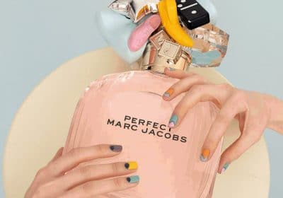 marc jacobs perfect sample