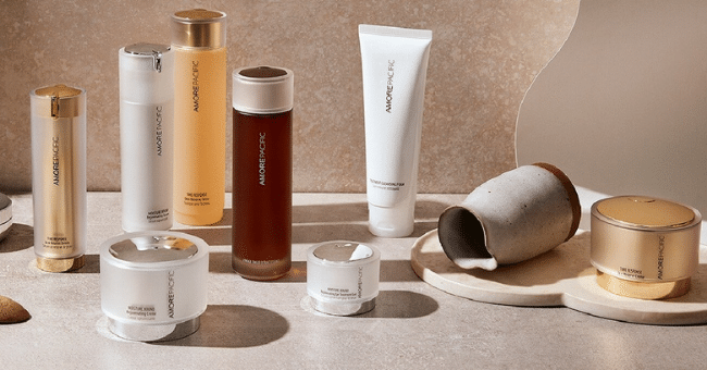 amorepacific deluxe samples