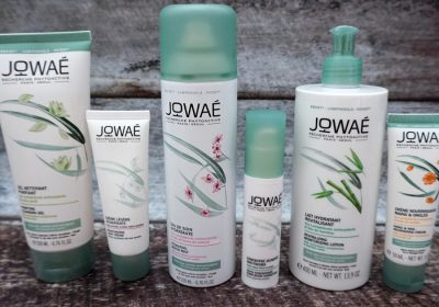free jowae skincare products