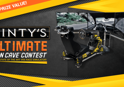 pintys ultimate Fan Cave Contest