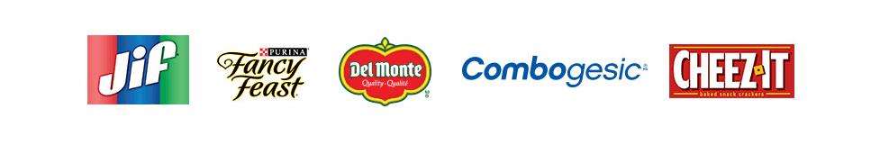 SampleSource brands