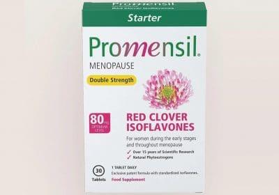 try promensil free