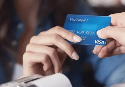 visa prepaid card contest