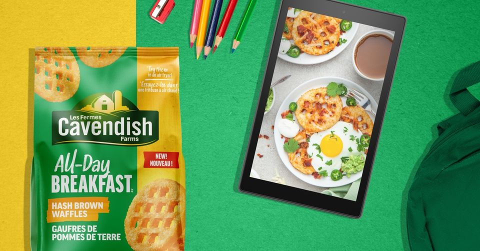 win cavendish fries tablet contest