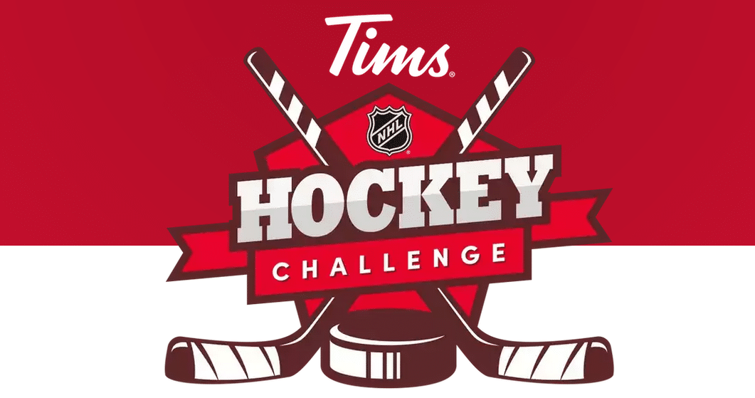 win tims hockey challenge