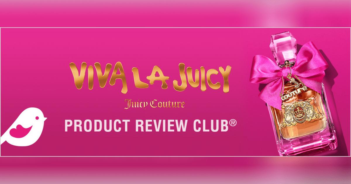 Viva La Juicy Eau de Parfum by Juicy Couture