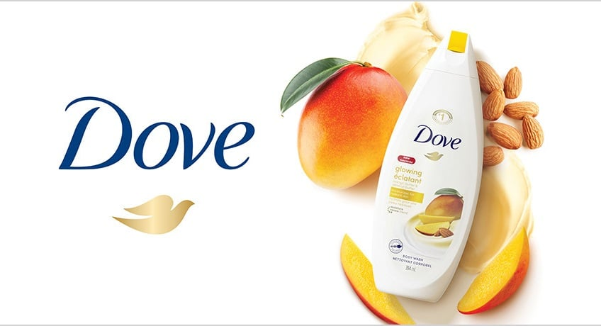 free dove products