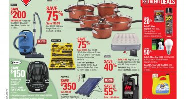01 Canadian Tire Flyer March 5 March 11 2021