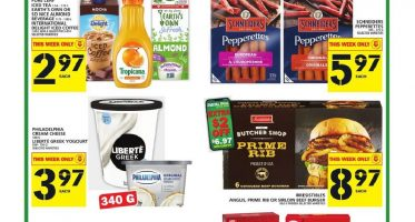 Food Basics Flyer May 13 - May 19, 2021