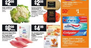 01 Loblaws Flyer January 7 January 13 2021