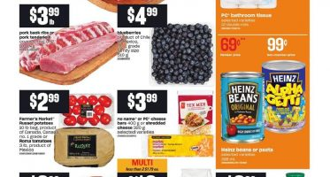 01 Loblaws Flyer March 4 March 10 2021