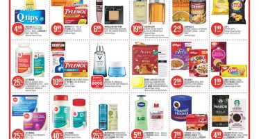 01 Shoppers Drug Mart Flyer January 23 January 28 2021
