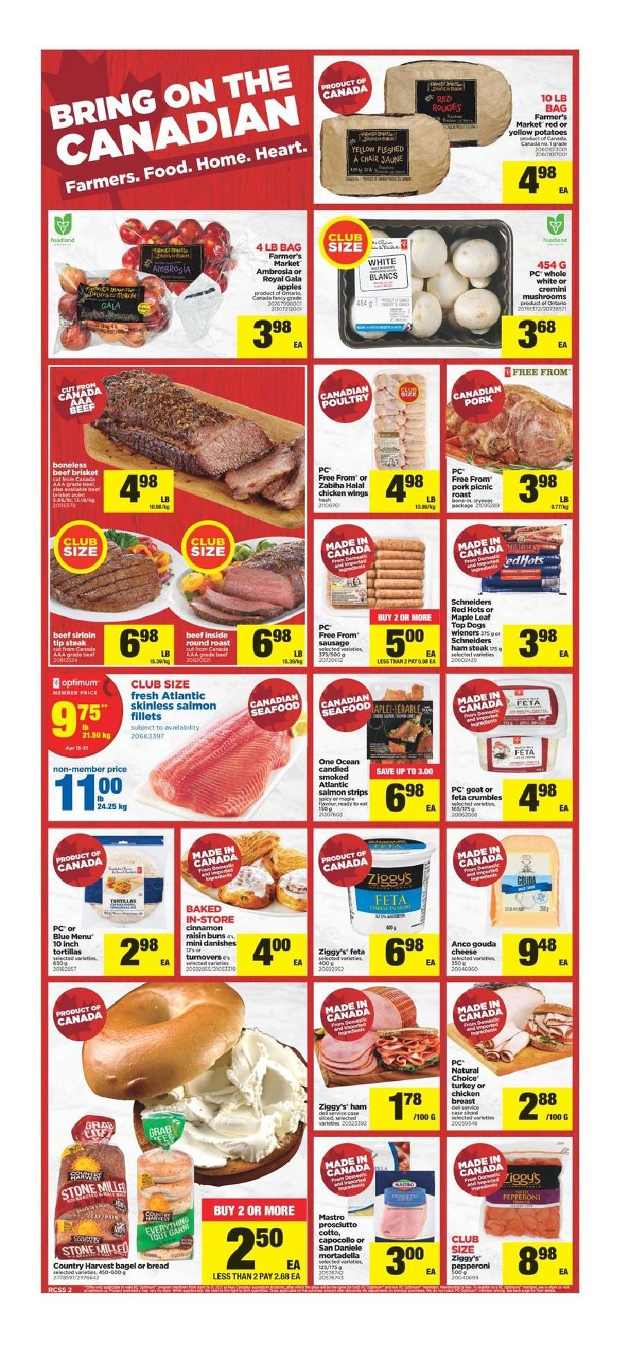 03 Superstore ON Flyer April 15 April 21 2021