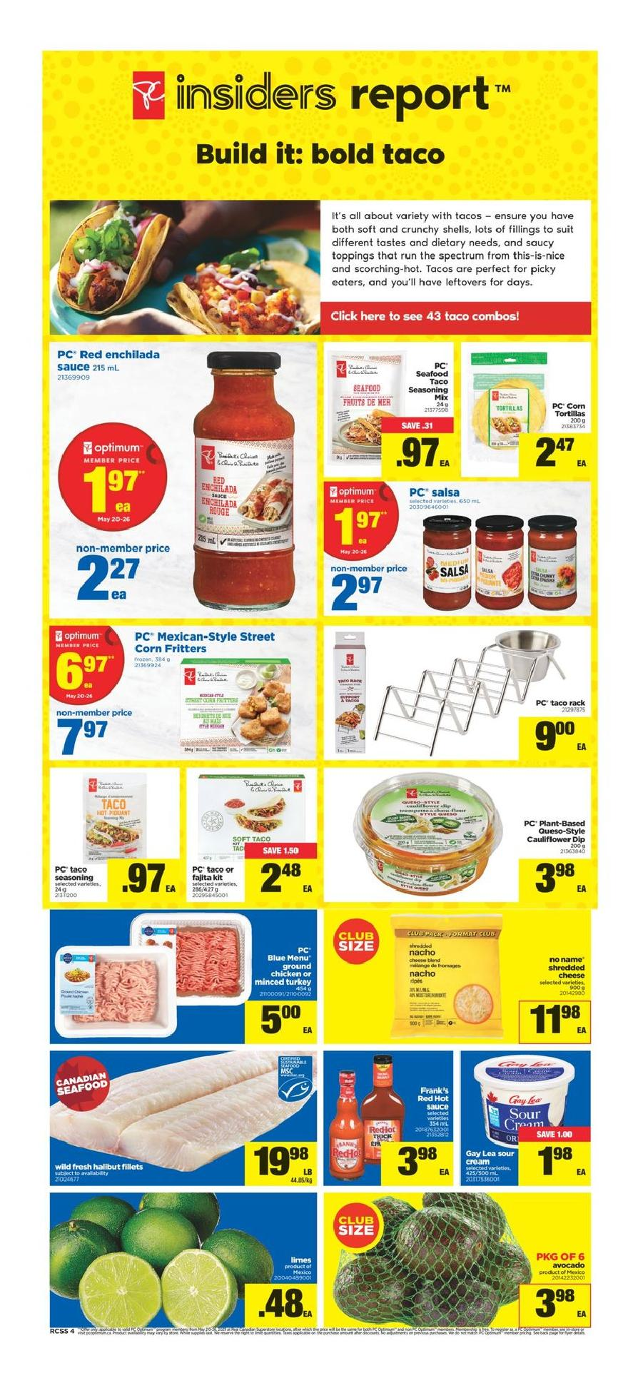 06 Superstore ON Flyer May 20 May 26 2021