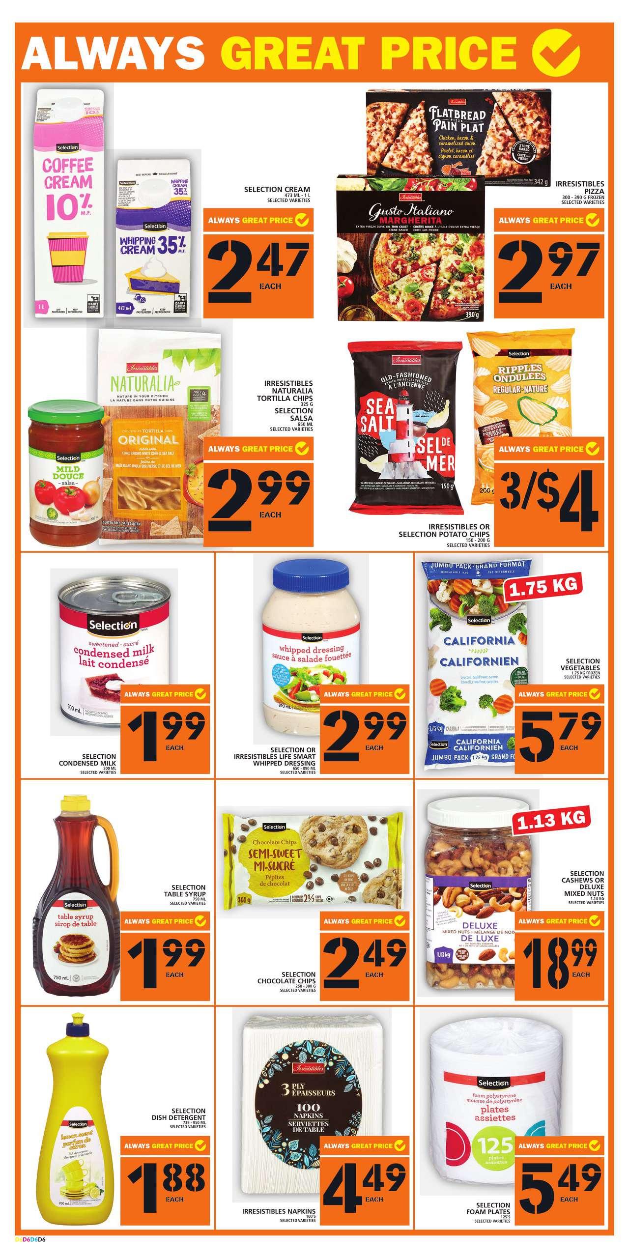 07 Food Basics Flyer May 20 May 26 2021