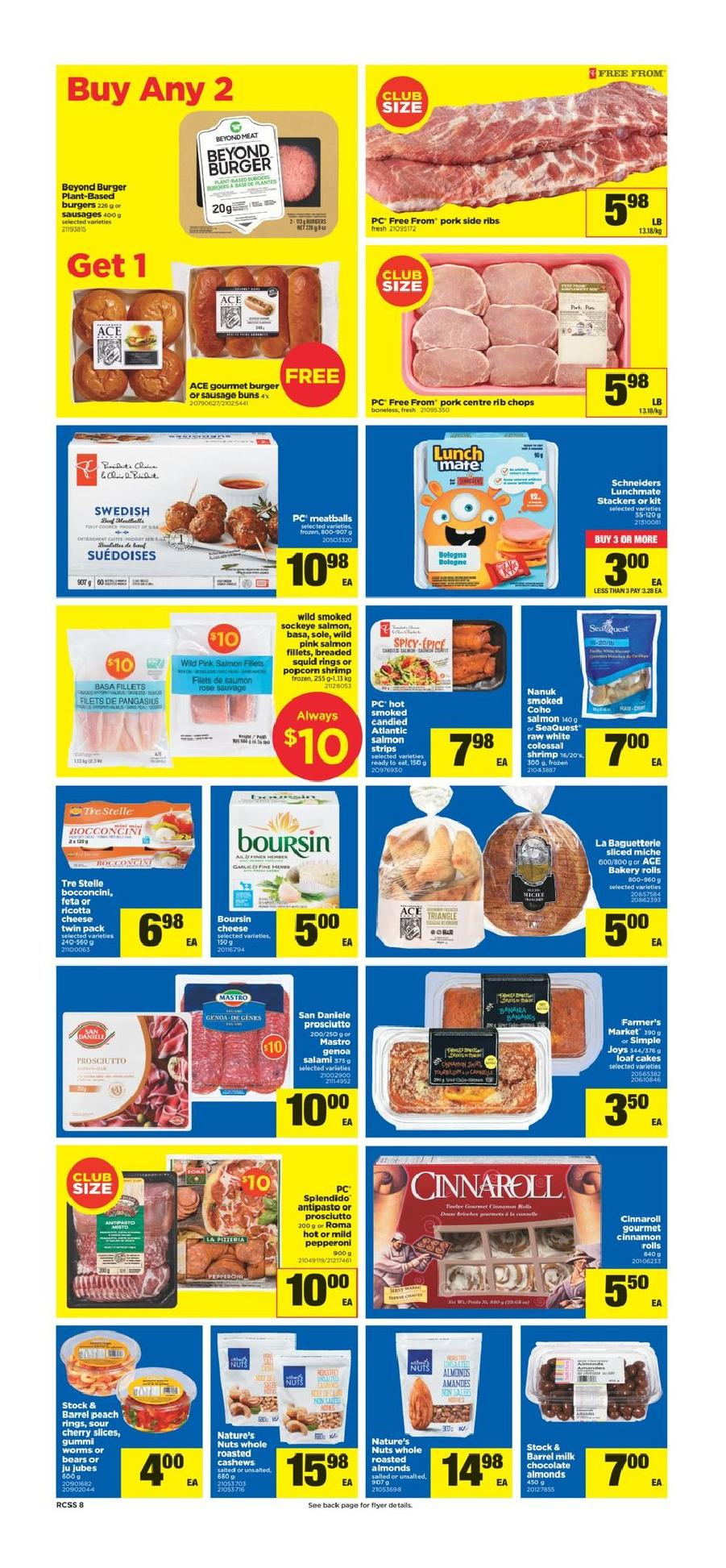 10 Superstore ON Flyer May 20 May 26 2021