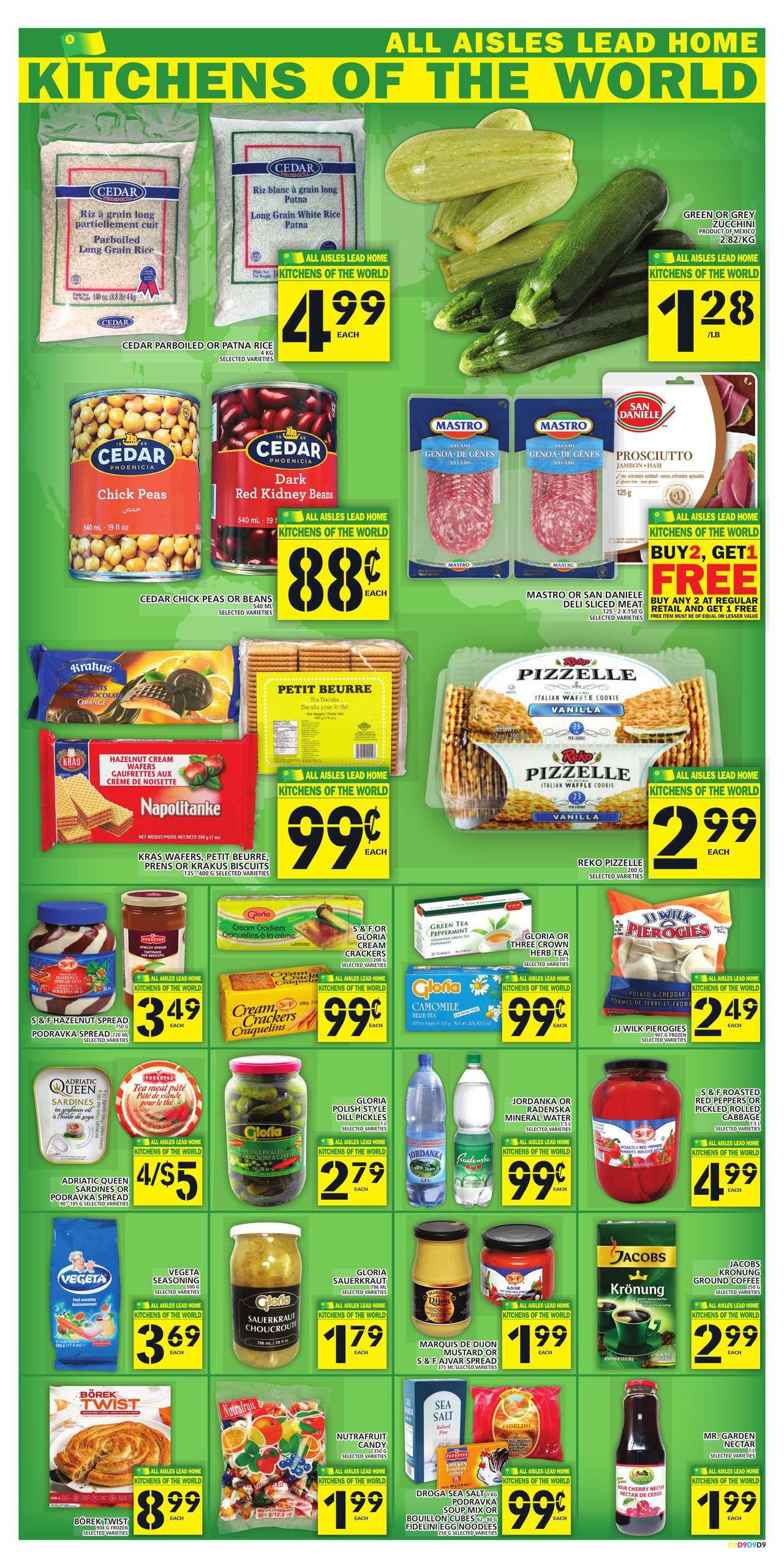 11 Food Basics Flyer May 20 May 26 2021