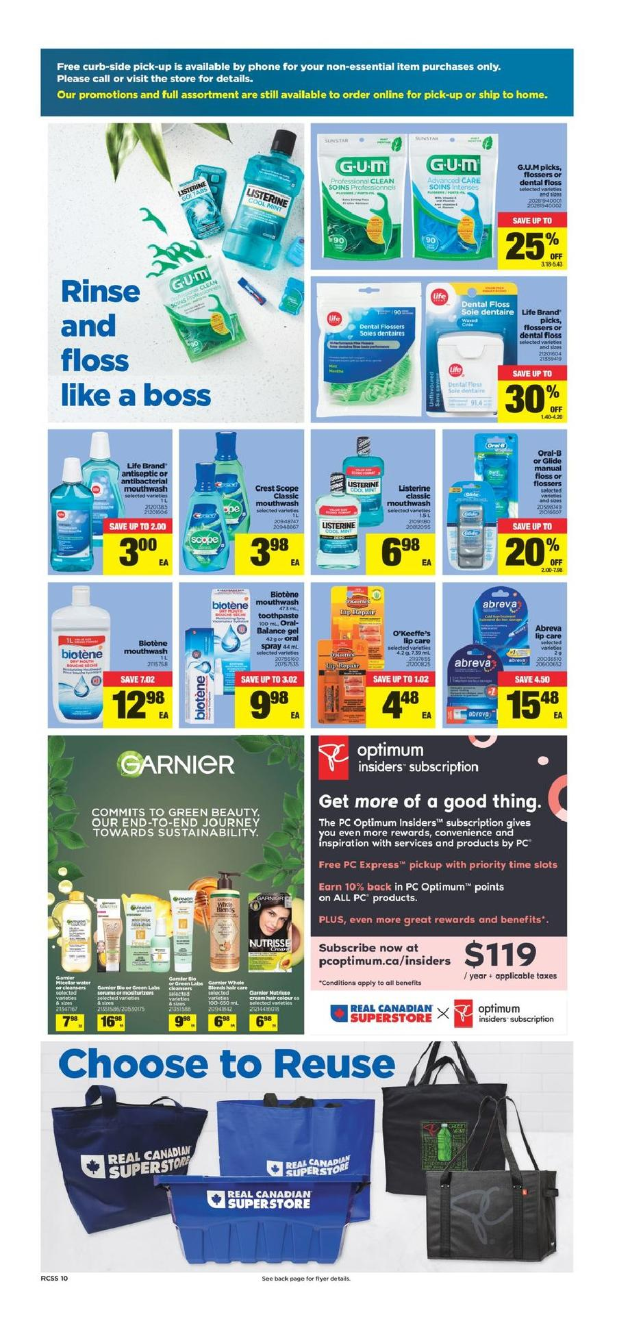 11 Superstore ON Flyer April 15 April 21 2021