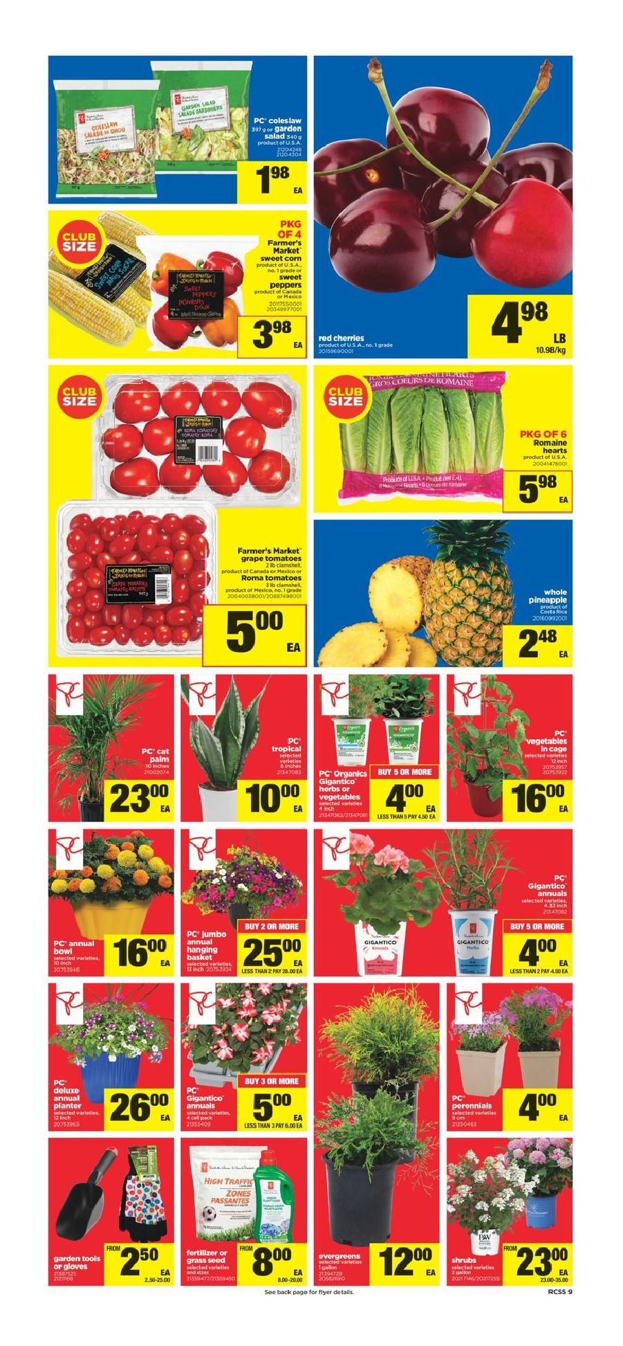 11 Superstore ON Flyer May 20 May 26 2021