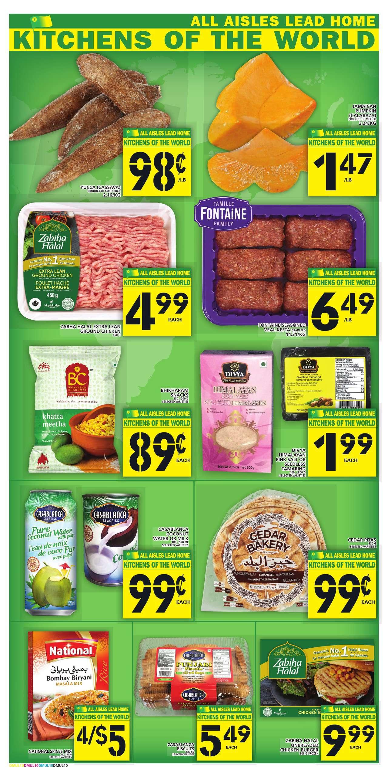 12 Food Basics Flyer May 20 May 26 2021