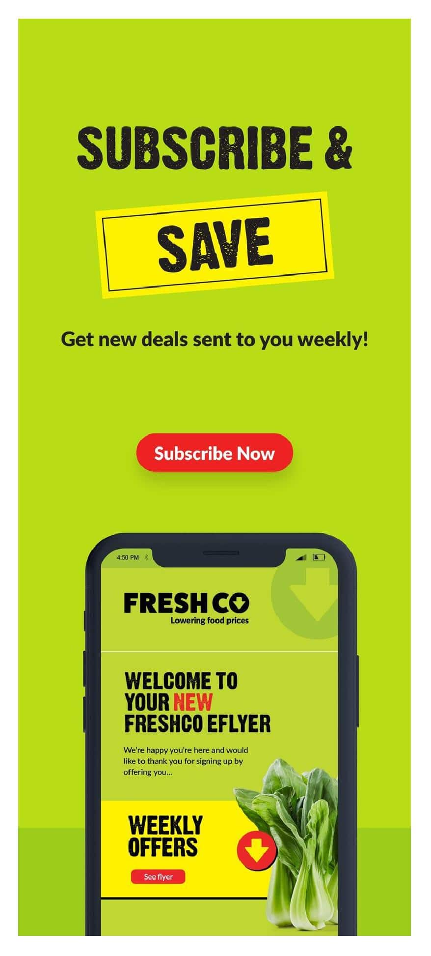 13 FreshCo Flyer April 15 April 21 2021