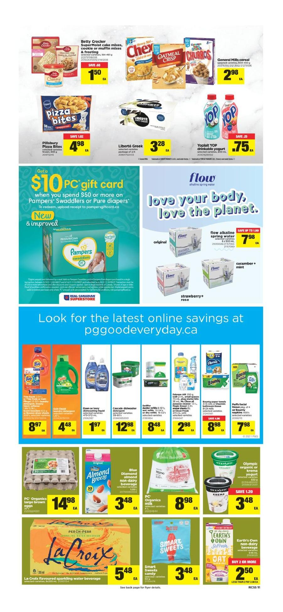 15 Superstore ON Flyer May 20 May 26 2021
