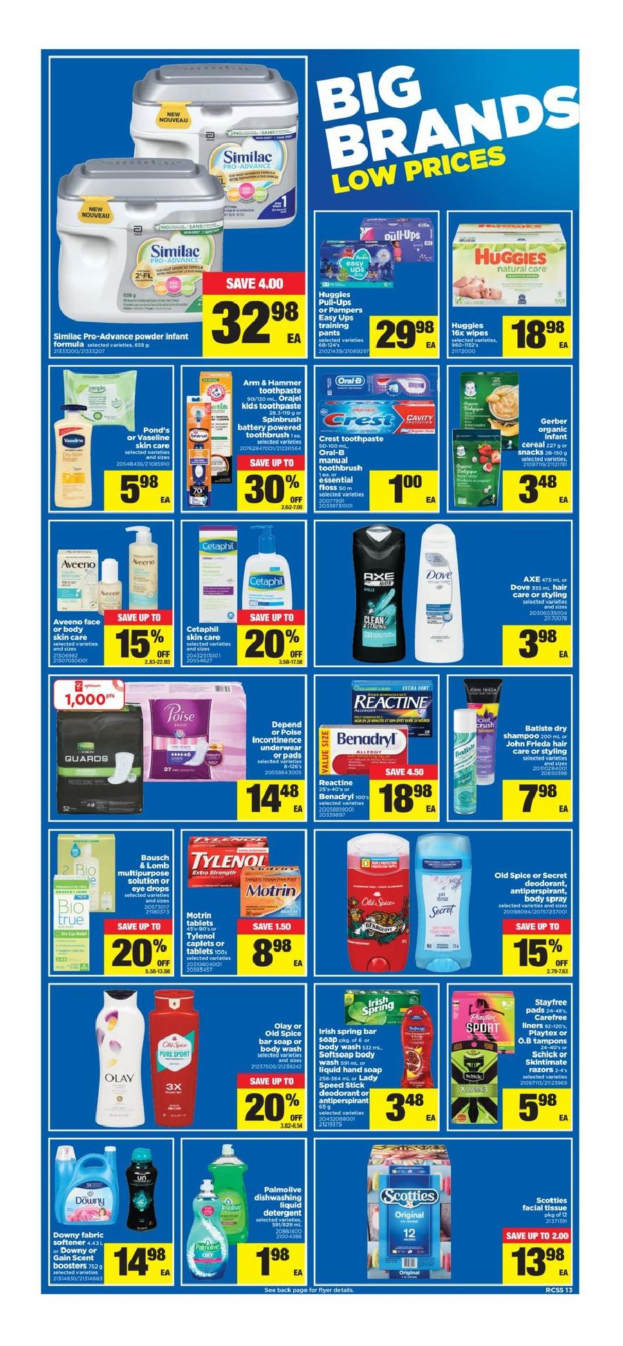 17 Superstore ON Flyer May 20 May 26 2021