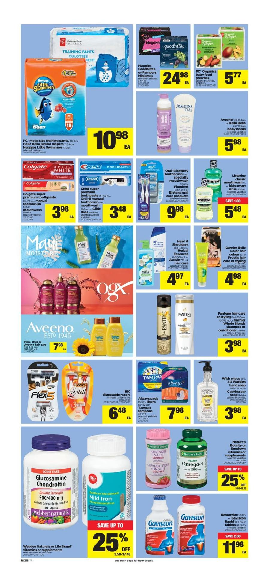 18 Superstore ON Flyer May 20 May 26 2021