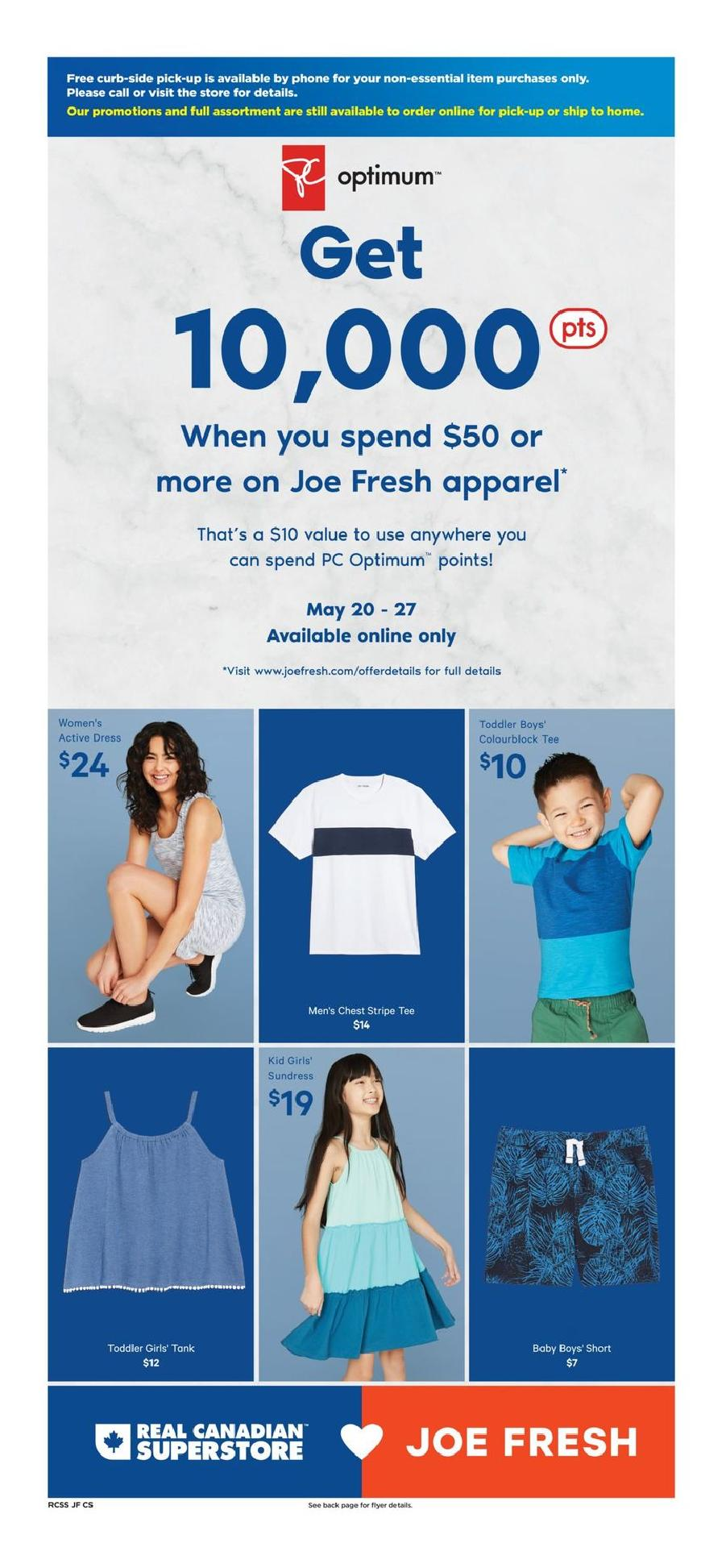 20 Superstore ON Flyer May 20 May 26 2021