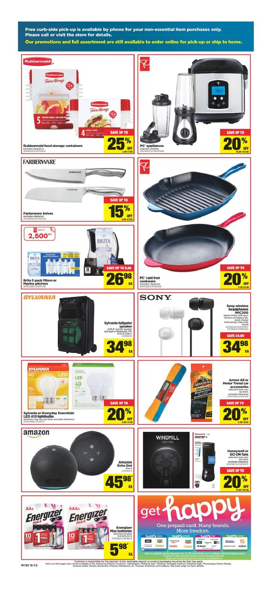 23 Superstore ON Flyer May 20 May 26 2021
