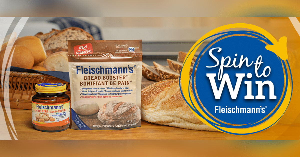 Fleischmanns products coupons