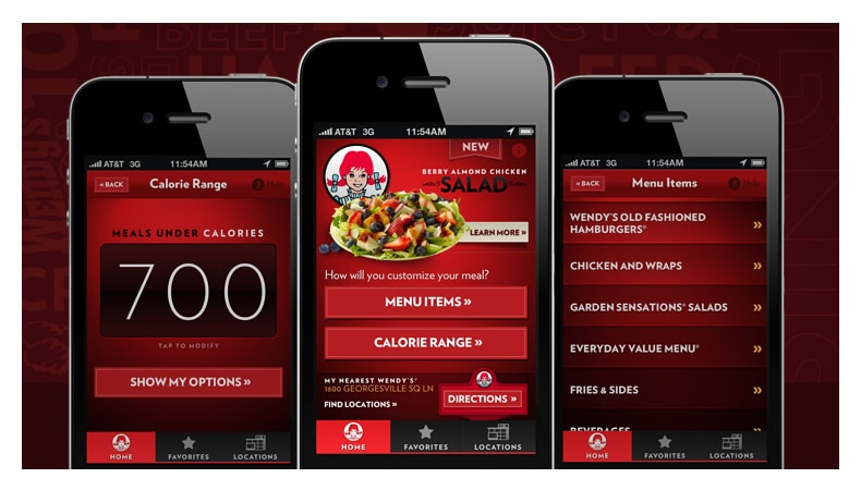 Wendys Coupons App