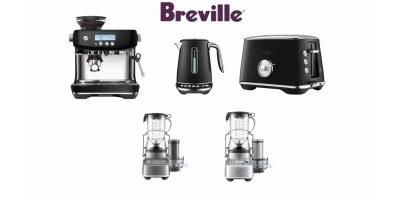 best buy breville appliances contest