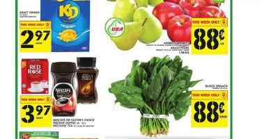 01 Food Basics Flyer March 4 March 10 2021