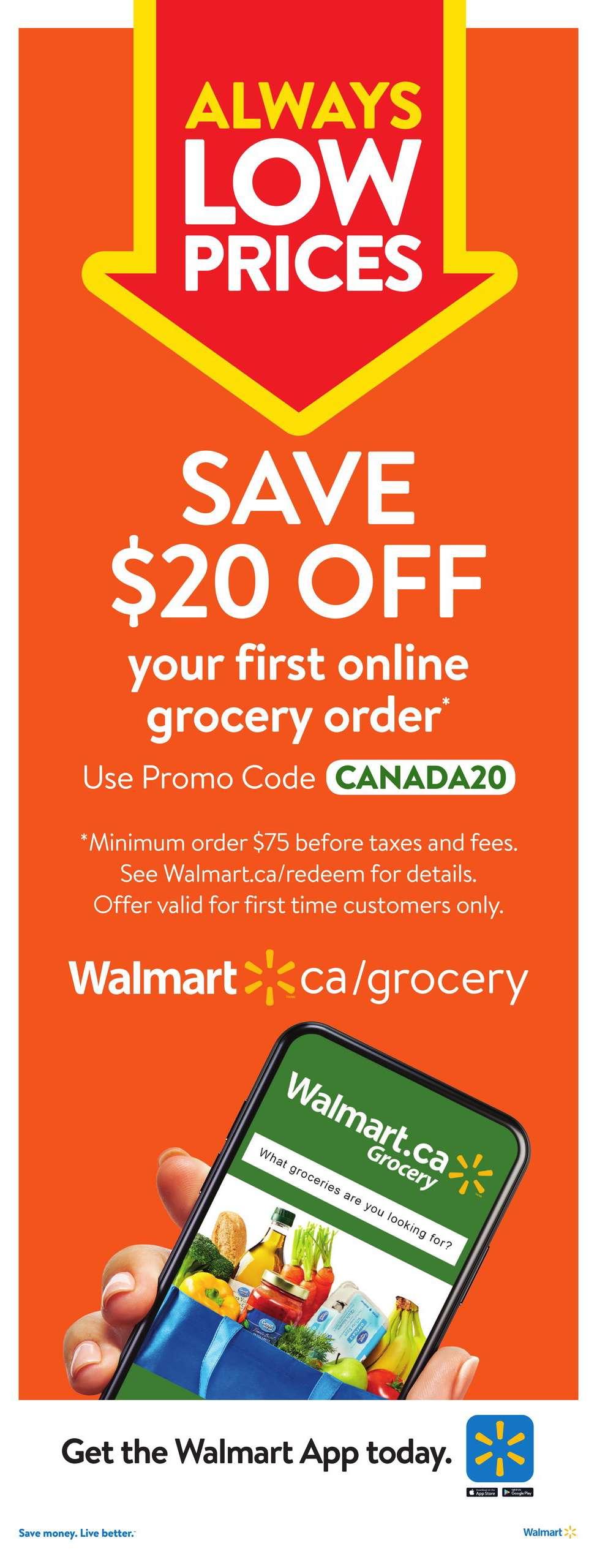 06 Walmart Flyer Sale April 15 April 21 2021