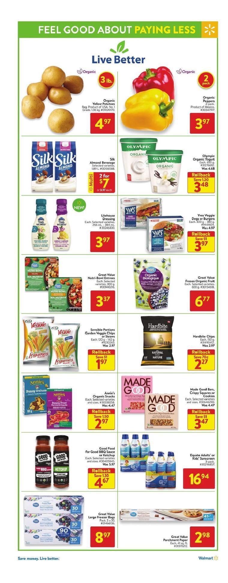 06 Walmart Supercentre Flyer May 20 May 26 2021