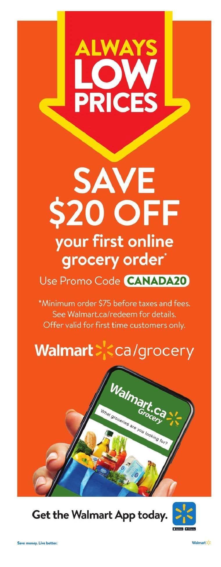 07 Walmart Supercentre Flyer May 20 May 26 2021