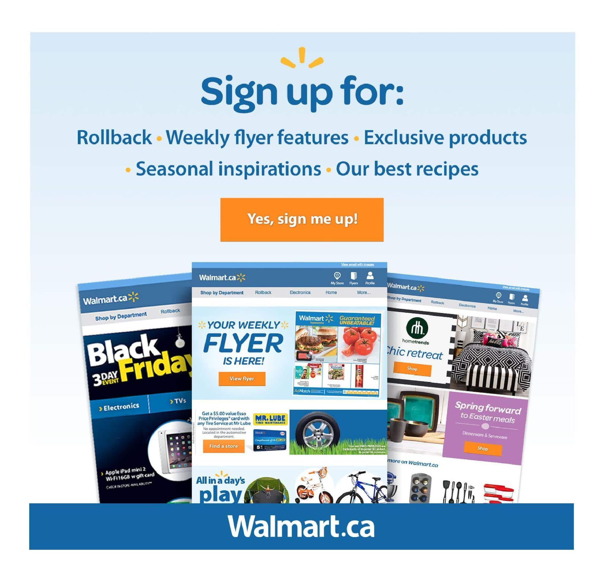 19 Walmart Supercentre Flyer May 20 May 26 2021