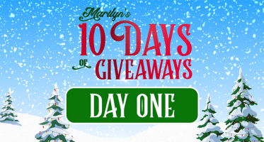 Marilyn Denis 10 Days of Giveaways Contest