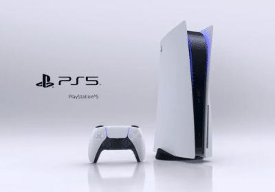 Win PS5 Console