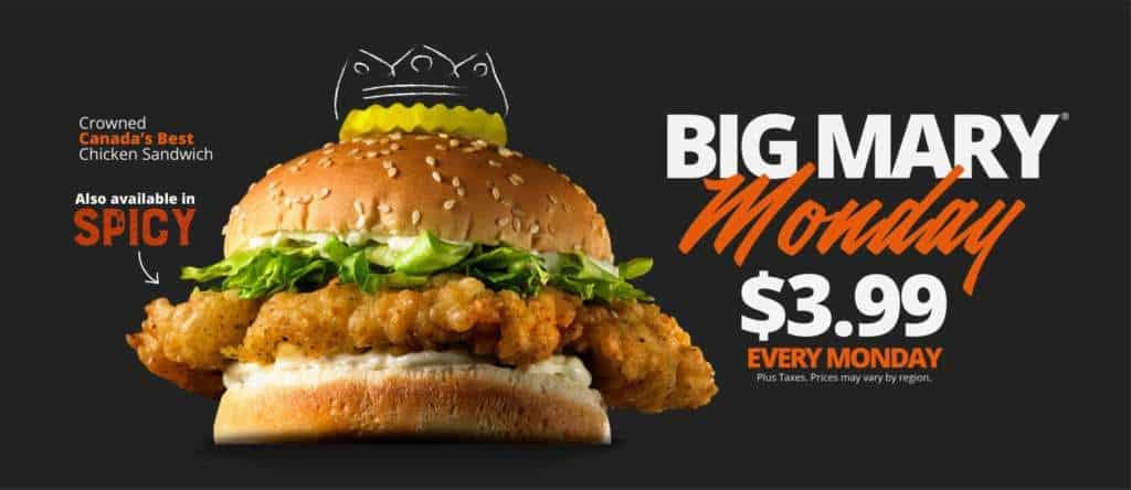 mary browns coupons deals 3