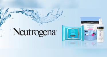 neutrogena products trial
