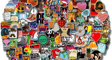 Cool Stickers Funny Graffiti Decals Sticker