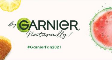 Garnier Fan Kit