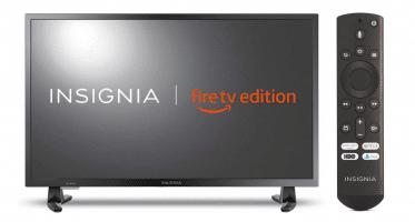 Insignia smart tv