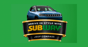 Jeep compass subway