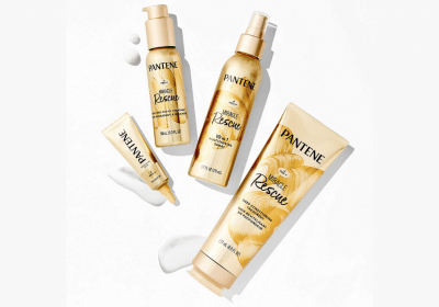 Pantene Miracle Products