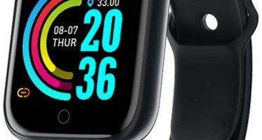 Smart Watch, IP68 Waterproof Smartwatch